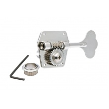 Gotoh GB640 L4 Nickel