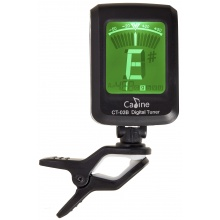 CALINE CT-03B Clip Tuner