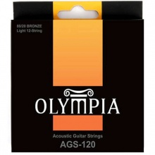 Olympia AGS 120