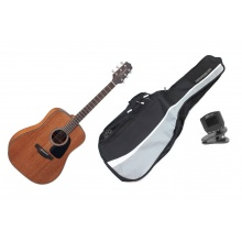 Takamine GD11M-NS Deluxe Set