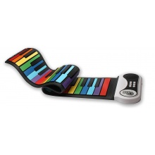 Mukikim Rock and Roll It Rainbow Piano