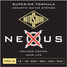 Rotosound NXA 12