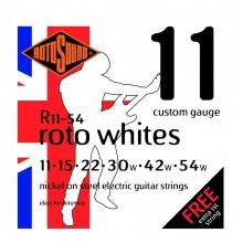 Rotosound R11-54 Roto Whites