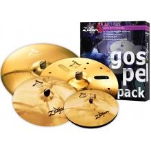 ZILDJIAN Gospel Pack