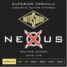 Rotosound NXA 10