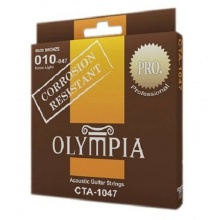 Olympia CTA 1047