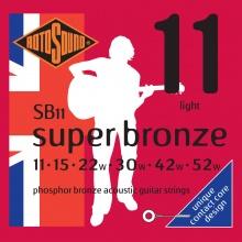 Rotosound SB 11