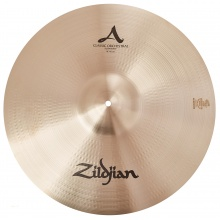 """ZILDJIAN 18"""" CLASSIC ORCHESTRAL SELECTION SUSPENDED"""