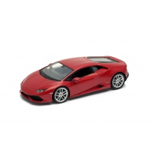 Welly - Lamborghini Huracán LP 610-4 model 1:24
