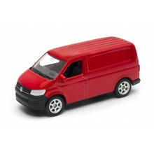 Welly Volkswagen Transporter T6 Van 1:34
