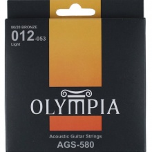 Olympia AGS 580