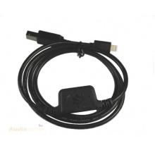 ICONNECTIVITY iConnectMIDI - kabel lightning iOS