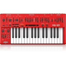 Behringer MS-1 Red