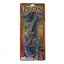 Sada pirátská s příslušenstvím (od 3 let)