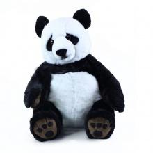 Velká plyšová panda sedící, 61 cm (od 0 let)