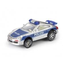 Autíčko Darda - Porsche 911 GT3, policie (od 5 let)