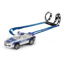 Autodráha Darda - Police Track (od 5 let)