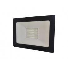 LED venkovní reflektor, 50W, 4000lm, AC 230V, RETLUX RSL 245