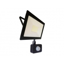 LED reflektor RETLUX RSL 248 50W PIR