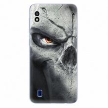 Silikonové pouzdro  - Horror - Samsung Galaxy A10