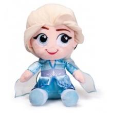 DINO Ledové království 2: Plyšová Elsa 43 cm