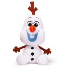 DINO Ledové království 2: Plyšový Olaf 20 cm