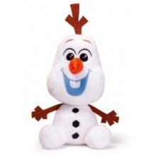 DINO Ledové království 2: Plyšový Olaf 25 cm