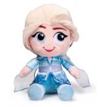 DINO Ledové království 2: Plyšová Elsa 25 cm