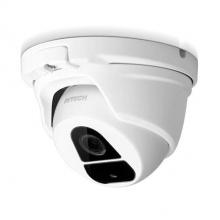 AVTECH DGM1104QS - 2MPx H.265 IR dome IP kamera