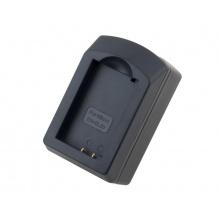 Nabíječka pro Li-Ion akumulátor Nikon EN-EL20,  EN-EL22 - ACM804