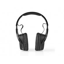 Sluchátka Bluetooth NEDIS HPDB200BK