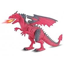 Firegon (ohnivý drak) s efekty RC 45 cm (od 4 let)
