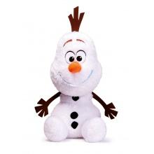 Plyšový OLAF TŘPYTIVÝ 50cm (od 0 let)