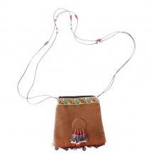 Pytel indiánský na zip ()