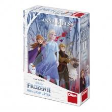 hra Anna a Elsa FROZEN 2 - Ledové království (od 3 let)