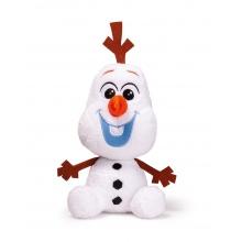 Plyšový OLAF 25cm (od 0 let)