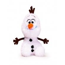 Plyšový OLAF TŘPYTIVÝ 20cm (od 0 let)