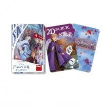 karty kvarteto FROZEN 2 - Ledové království (od 3 let)