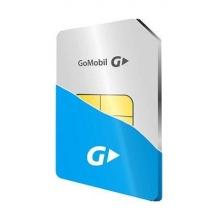 Předplacená karta GoMobil