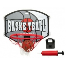 Dětský basketbalový koš TEDDIES