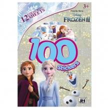 Samolepky Frozen 2 - Ledové království (od 3 let)