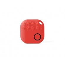 Bluetooth lokátor Najdu.to NT12R červený