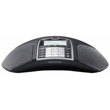 KX-HDV800NE Panasonic - IP konferenční kotelefon, nahrávání hovorů, ovládání z chytrého telefonu, černá