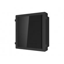 DS-KD-BK, Modul IP Interkomu -  prázdný výplňový rámeček