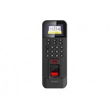 DS-K1T804MF, biometrický IP terminál s displejem a klávesnicí, RFID čtečka Mifare, RS-485, Hikvision