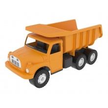 Dětské nákladní auto DINO TATRA 148 ORANGE 30 cm