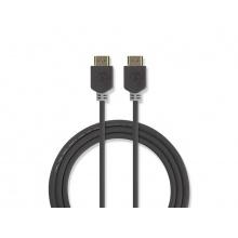 Kabel 1x HDMI konektor - 1x HDMI konektor 2m NEDIS