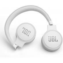 JBL Live400BT White