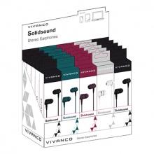 Vivanco SolidSound 4