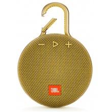 JBL Clip 3 Yellow
